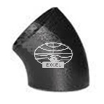 Carbon Steel ASTM A420 WPL6 45 Degree Short Radius Elbow