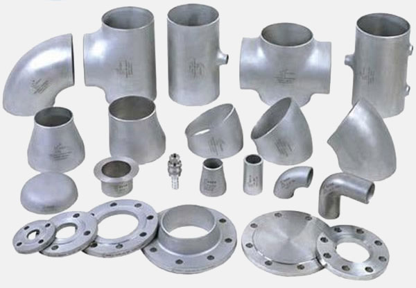Stainless Steel Carbon Steel Alloy Steel Flanges