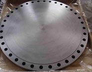 Carbon Steel Blind Flange 600lb