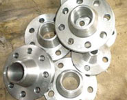 Mild Steel Welding Neck Flange