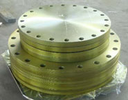 Monel Blind Flange 600lb