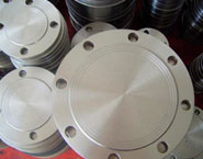 Nickel Alloys DIN EN 1092-1 PN-100 Flange