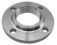 Stainless Steel BS10 TABLE F FLANGE