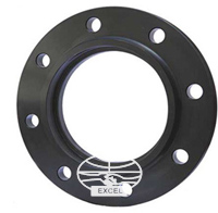 A350 LF2 LTCS Carbon Steel Loose Flanges