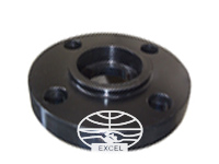 A350 LF2 LTCS Carbon Steel RTJ Flanges