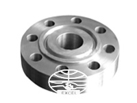 A182 304L Stainless Steel Ring Type Joint Flanges