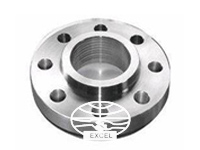 A182 304L Stainless Steel Screwed Flanges