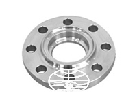 A182 304L Stainless Steel Slip-on Flanges