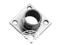 A182 304L Stainless Steel Square Flanges