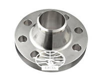 A182 304L Stainless Steel WNRF Flanges