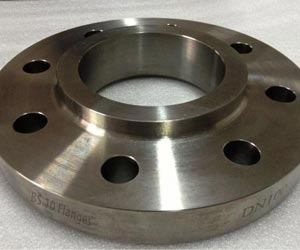 Alloy Steel BS 10 Pipe Flanges Manufacturer in Mumbai