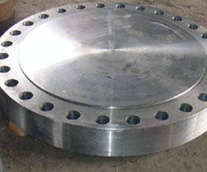 ANSI B16.47 Class 400 Series A Blind Flanges Distributor in Philippines