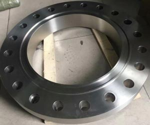 ANSI B16.5 Ring Type Joint Flanges Supplier in Mumbai
