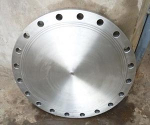ASME B16.47 Class 900 Series A Blind flanges Manufacturer in India