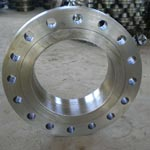 RTJ Blind flange class 75 Series B