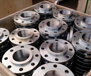 ASME B16.5 Flanges Manufacturers In India