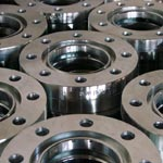 ASME B16.5 Class 300 ring type joint blind flange