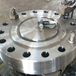 ASTM A694 F52 Flange RTJ Class 5000