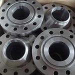 ASME B16.5 Ring Type Joint Flanges