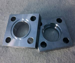 ASME B16.5 Square Flange Manufacturers in India