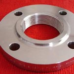 ANSI 150 Threaded Flange Dimensions