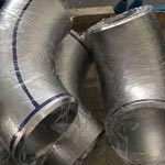 Carbon Steel 180 Deg Street Elbow