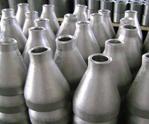 ASME B16.9 Buttweld Fittings Manufacturer in India