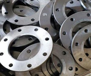 Alloy Steel ASTM A182 F9 Flanges
