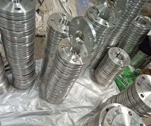 ASTM A182 Grade F304L Pipe Flanges