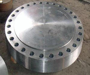 BLRF flange 75 Series B Supplier in India