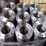 BS 10 Table D Plate Flanges