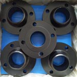 BS 10 Table D Pipe Flanges