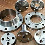 BS10 Pipe Flange