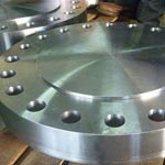 BS 10 Table D Blind Flanges