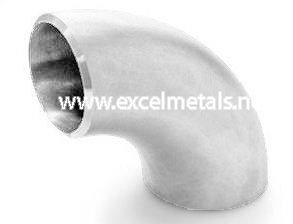 A403 WP316L Stainless Steel 1.5D Elbow