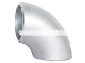 A403 WP316L Stainless Steel 90 Degree Short Radius Elbow