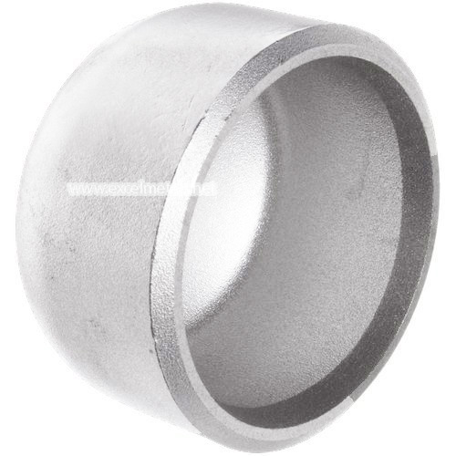 A403 WP316L Stainless Steel End Cap
