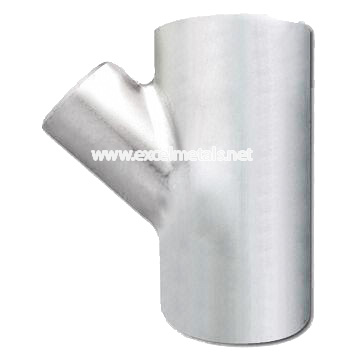 A403 WP316L Stainless Steel Lateral