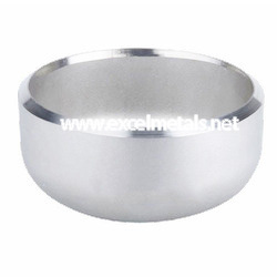A403 WP316L Stainless Steel Pipe Cap