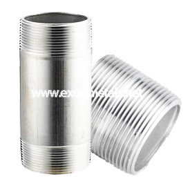A403 WP316L Stainless Steel Pipe Nipples