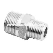 A403 WP316L Stainless Steel Reducing Nipple