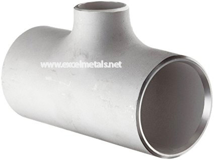 A403 WP316L Stainless Steel Reducing Tee