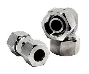DIN 2353 Compression Fittings