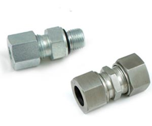 DIN 2353 Fittings Manufacturer in India