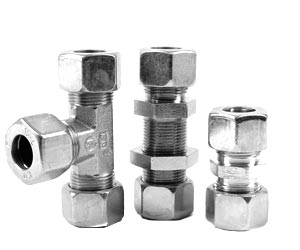 Ermeto Fittings Manufacturer in India