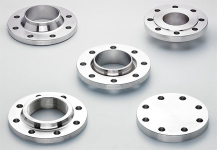 world-class performance DIN EN 1092-1 PN-40 Flange