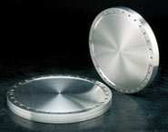 Nickel Alloys Blind Flange 600lb Ser.B