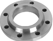 Nickel Alloys ANSI B16.5 Class 300 Flanges