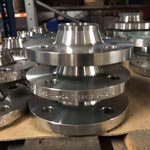 ANSI B16.5 Lap Joint Flanges