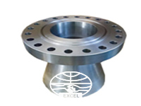 A182 317 / 317L Stainless Steel Expander Flange